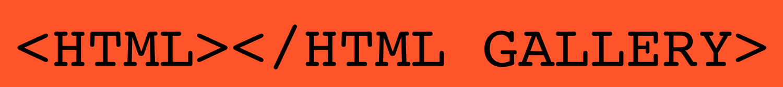 html-gallery